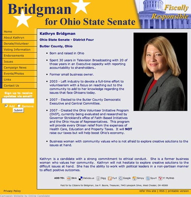 Citizens for Bridgman