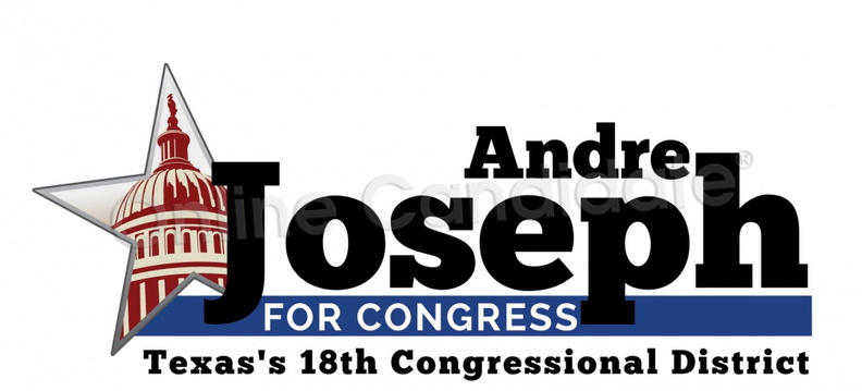 Political campaign logo design