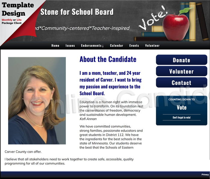 Jenny Stone for School Board - Minnesota.jpg