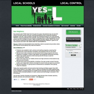 YES on Measure L