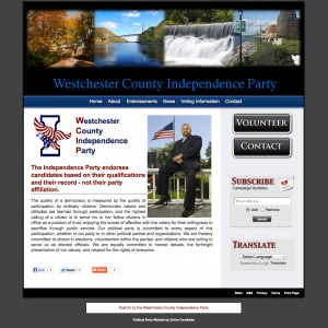 Westchester County Independence Party