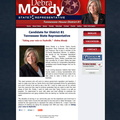Debra Moody for Tennessee State Representative - District 81