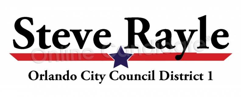 City Council Campaign Logo
