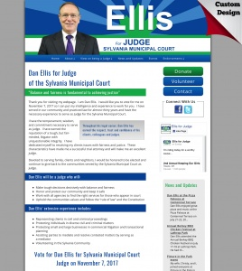 Dan Ellis for Judge of the Sylvania Municipal CourtDan Ellis for Judge of the Sylvania Municipal Court