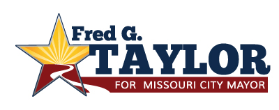 Mayor Campaign Logo